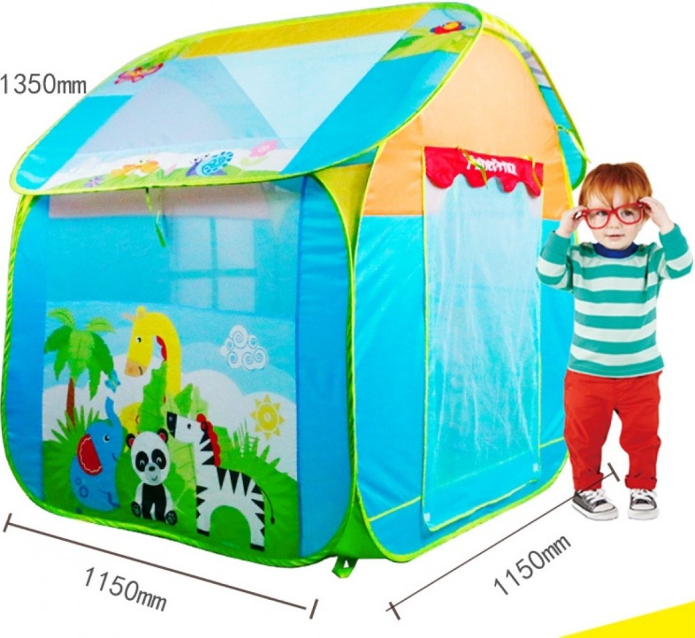 Play Tent 320118 Large