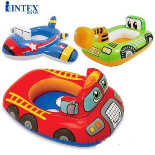 Intex 59586-3 Kiddie Floats