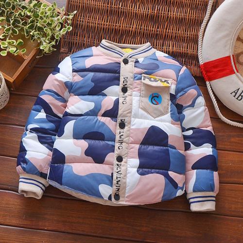 Baby Girl Winter Jacket 27506