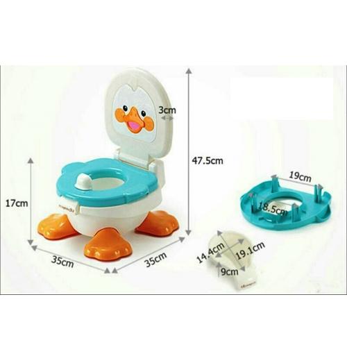 Duck Potty Trainer Item No:6810