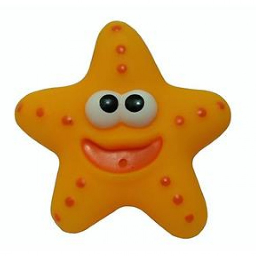 Farlin Squeeze Toy (small Star Fish Shape) Dc-20045