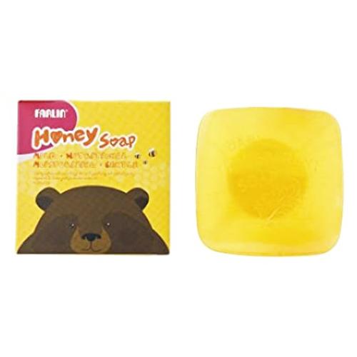 Farlin Baby Soap Transparent 100gms Bf-174