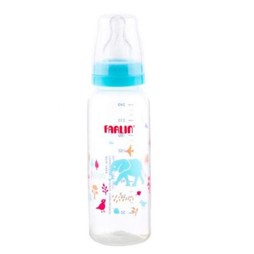 Farlin Feeding Bottle 240ml Pp-767 Ab-41012