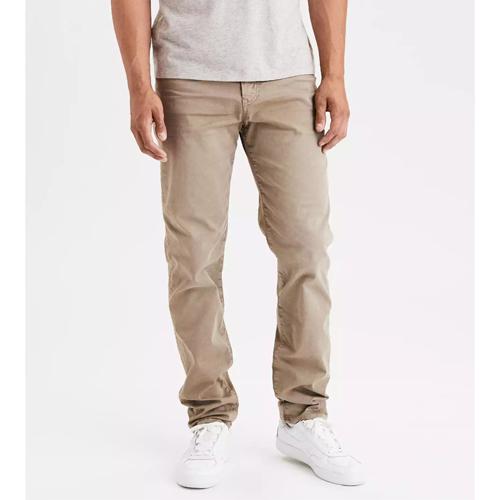 American eagle outfitter Mens color Khaki Pants