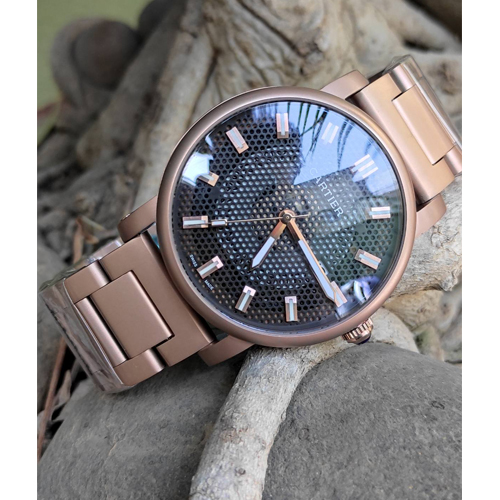 Creamic Cartier Analog watch