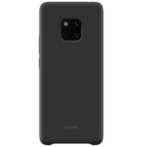 Huawei Pu case for mate 20 pro black