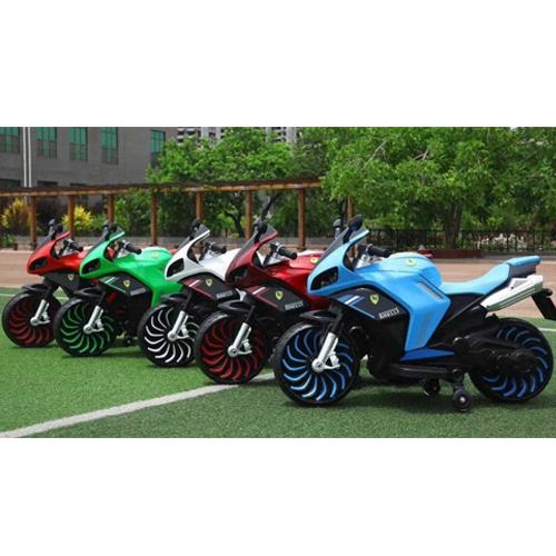 Kids Electric Tirellt Super Bike