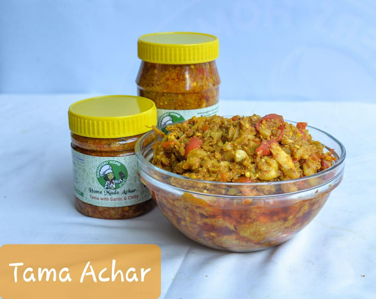 Tama Ko Achar 1kg
