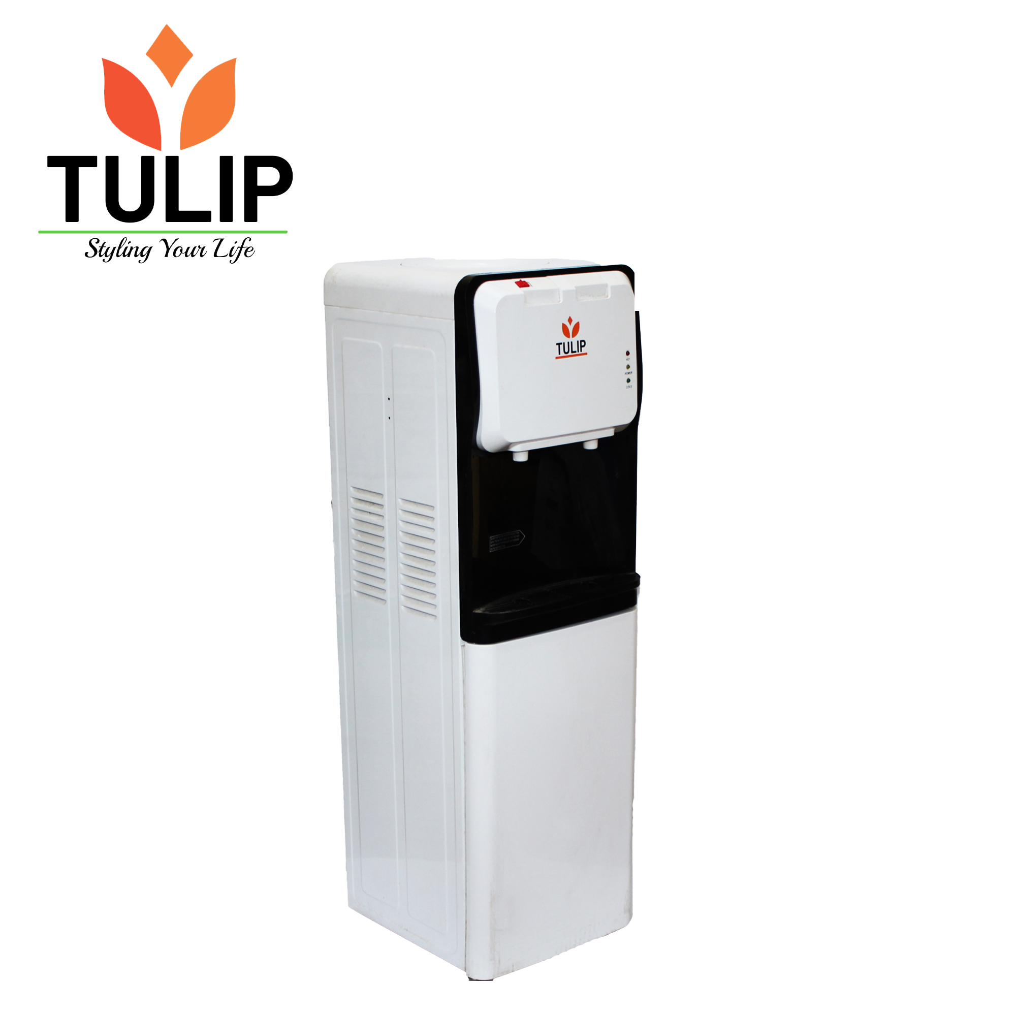 Tulip Season Hot And Cold  Standing Model With storage -034